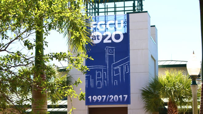 """Ted Thornhill, an assistant professor of sociology, will start teaching a """"White racism"""" class at Florida Gulf Coast University in January 2018. The course has caused some controversy at the university, mostly because of its name."""
