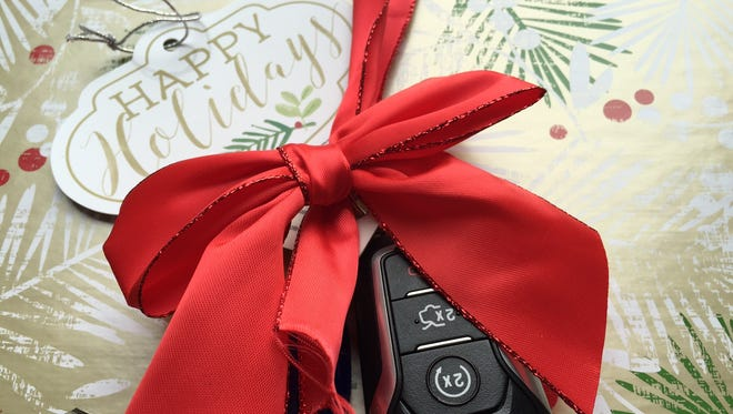 Consumers who delayed buying a car until year end can find some strong rebates in December, according to car experts.