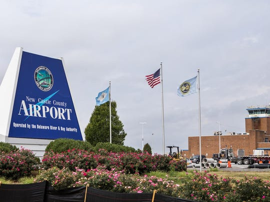 As many as 50 layoffs expected as part of closure of Textron Aviation, the second major loss at New Castle Airport recently. Frontier Airlines stopped offering commercial flights in June 2015.