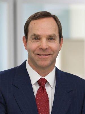 David Baum.