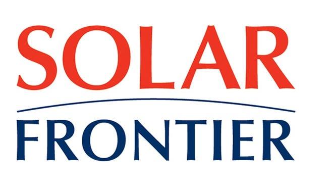 Solar Frontier logo