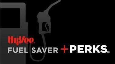 Hy-Vee's new Fuel Saver + Perks cards