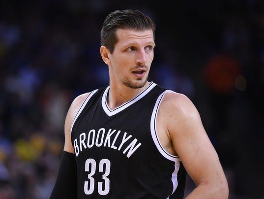 Nba Brooklyn Nets at Golden