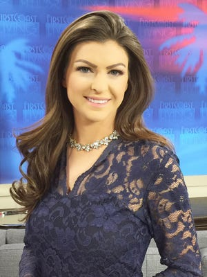 Watch Casey DeSantis weekdays at 11:00 and 2:00 on NBC 12.