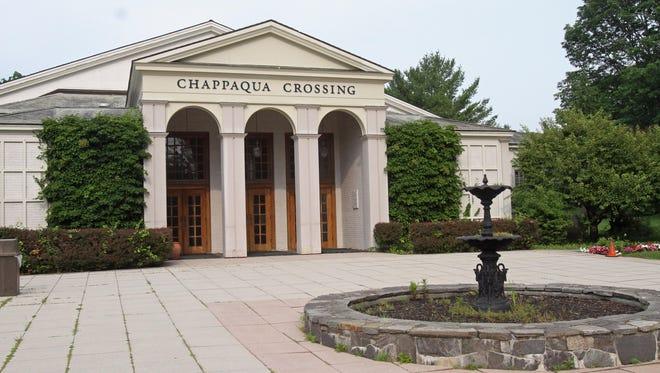 The DeWitt Wallace Auditorium at Chappaqua Crossing n Chappaqua July 2, 2015.