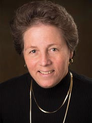 Sue Wielgosz