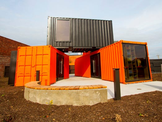 Best Cool Shipping Container Conversions