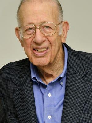 Joseph Belth, a professor emeritus of insurance at Indiana University.