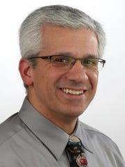 Marc Dovi