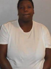 Brianna Thomas of Camden is accused of robbing a Westampton gas station.