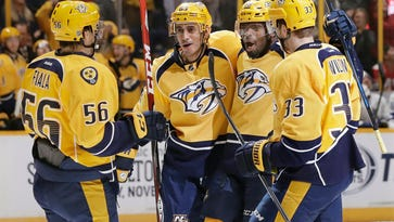 Analyzing the Predators' potential lineup