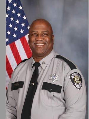 Sgt. Norton [RICHMOND COUNTY SHERIFF'S OFFICE[
