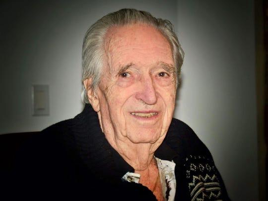Chuck Swanson