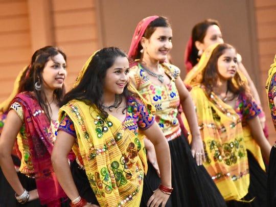 Indian Extravaganza