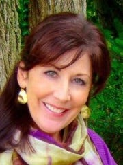 Cathy McCracken