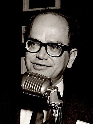 Dr. Alberto Benchimol