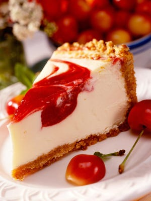 Tennessee Cheesecake, which makes a variety of cheesecake flavors in its Lebanon plant, is having its big sale this weekend.