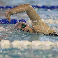 Competitive streak drives Tuloso-Midway sophomore swimmer Garcia
