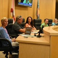 Parks take a hit: Advisory committee hears report on damage from Irma