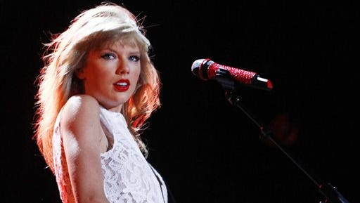 """Taylor Swift is performing at the MTV Video Music Awards. Swift made the announcement Wednesday night on """"The Tonight Show with Jimmy Fallon."""" It will be the pop star's fourth time performing on the show."""