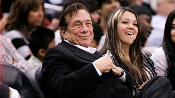 Los Angeles Clippers owner Donald Sterling has been engulfed in a national firestorm since a recording, allegedly of him making racist comments, was made public.