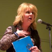 DNR chief Cathy Stepp defends reorganization plan
