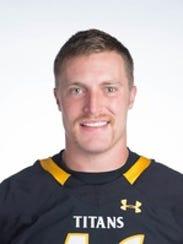 Mitch Gerhartz