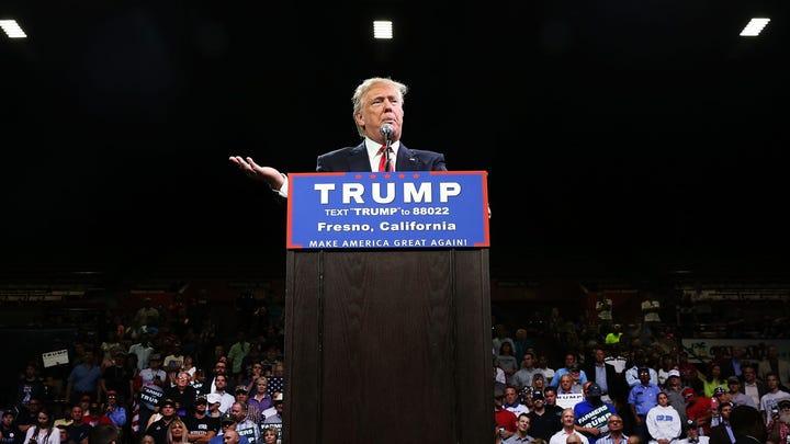 Exclusive: Trump's 3,500 lawsuits unprecedented for a presidential nominee