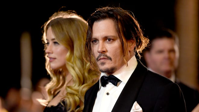 Amber Heard and Johnny Depp's union has continued to unravel day by day.