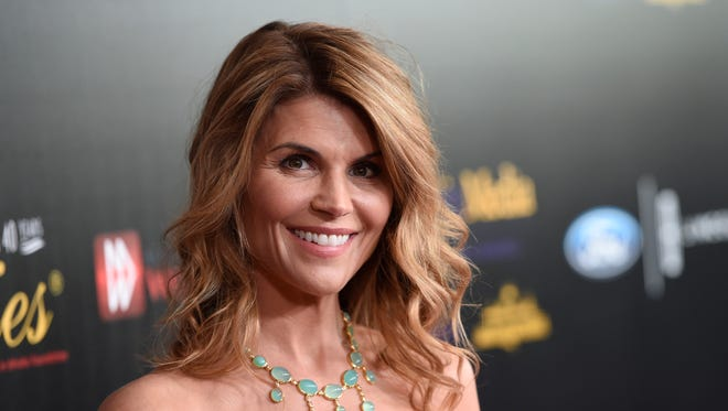 Aunt Becky.