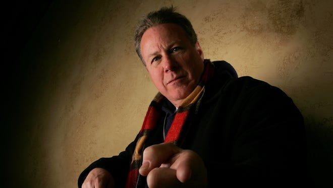 John Heard, seen here during the 2006 Sundance Film Festival, has died at 72.