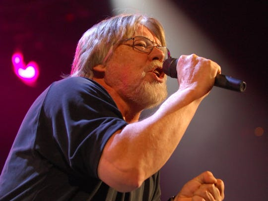 Bob Seger and the Silver Bullet Band will be at Fiserv
