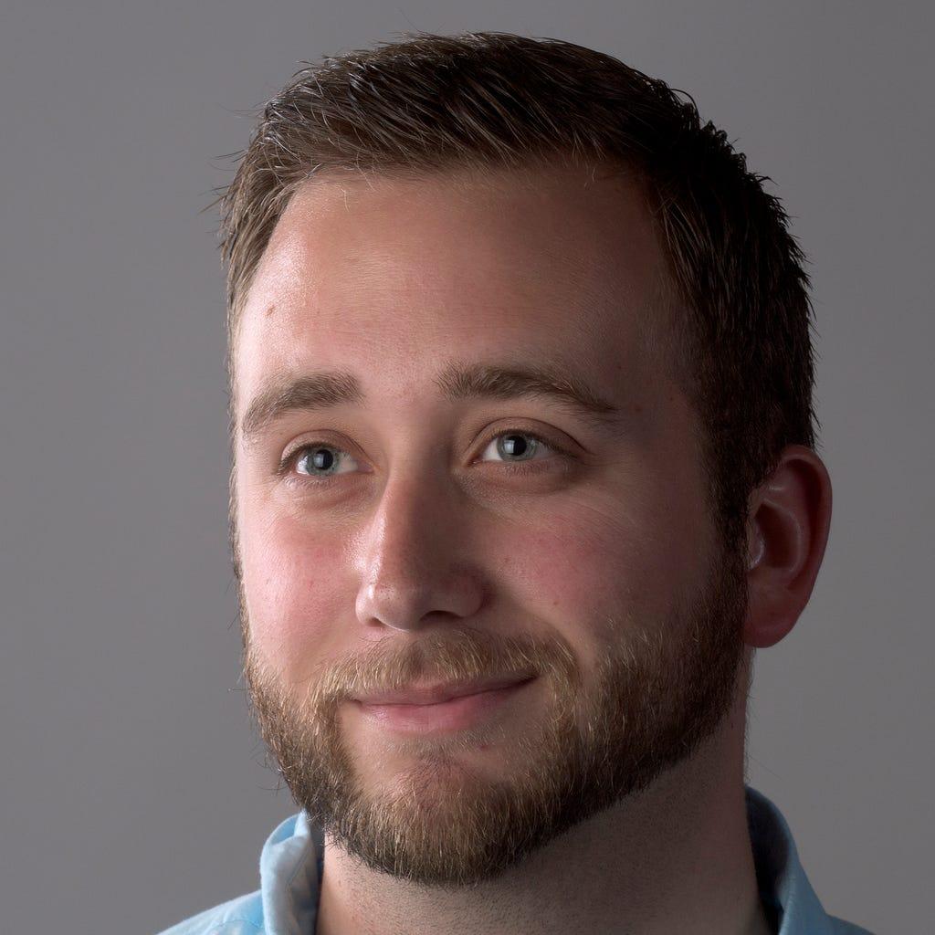 Matt Okarmus