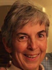 Doris Marie Provine