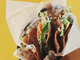 The Moonlighter serves bar food such as tacos.