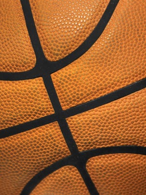 GENERIC PHOTO of a basketball, at Bankers Life Fieldhouse, Wednesday, November 13, 2013.  Kelly Wilkinson / The Star