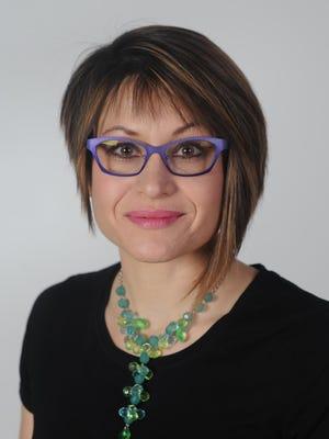 Amanda Horn