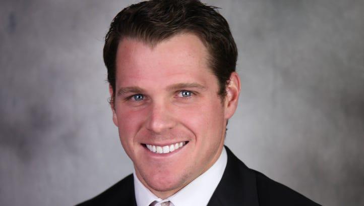 Hatten column: Bertsch moves up from AHL to NHL