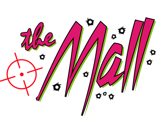 James Haick's newest comic The Mall launches this year and he is giving away 40 copies Saturday of a preview.