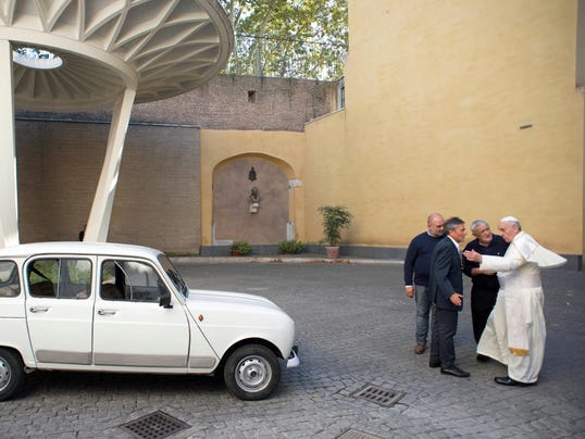 pope care