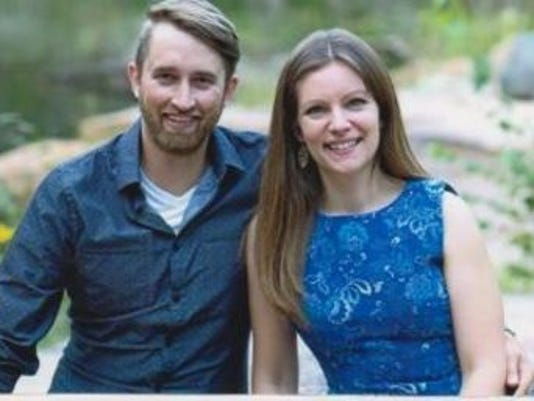 Engagements: Laura Garberick & Ryan Unger