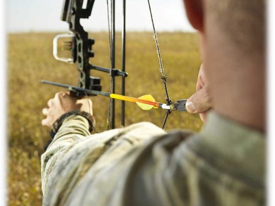 Putting the huntable Sunday in the middle of the season could benefit a larger number of hunters.