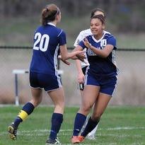 Brookfield East girls soccer stays unbeaten with strong week