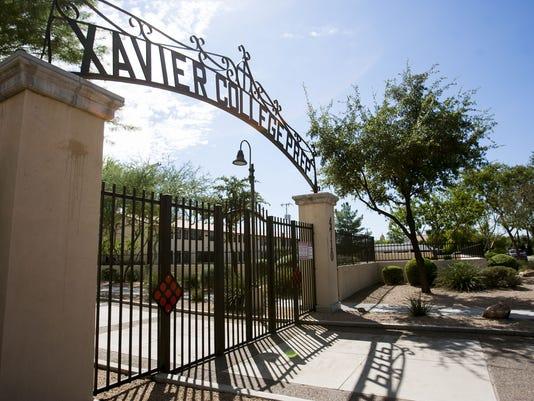 Xavier College Prep