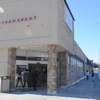 Market Fresh, formerly known as Associated Supermarket and located on Main Street in Poughkeepsie, is filing suit against Dutchess County in an attempt to overturn the county's item-pricing law.