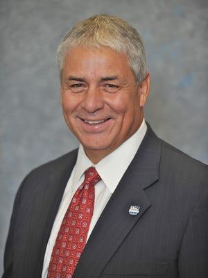 Bernie Olivas
