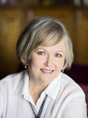 Dana Glossbrenner