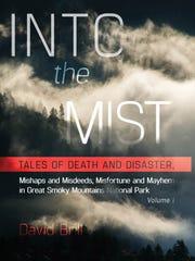 Author David Brill's new book tells of tragedies, heroics
