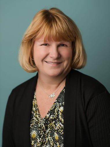 Dr. Janet McCormick