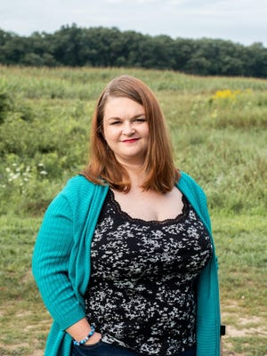 Billerica resident and Democratic candidate for state representative Teresa English